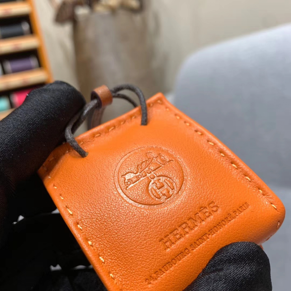2020专柜限量版Orange挂件
