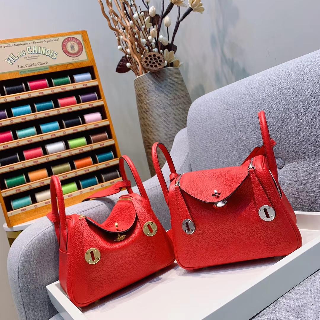 Mini Lindy S5 番茄红